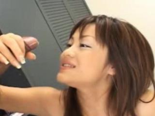 Nippon deepthroater bitch..