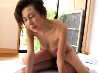 Japanese AV Model is aroused..