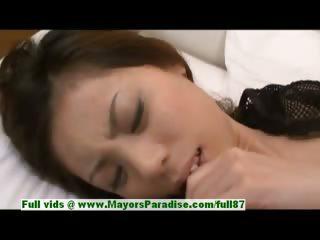 Natsumi Mits hot girl..