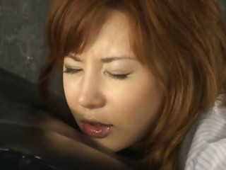 ultra horny anal asian fisting