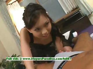 Mimi innocent cute japanese..