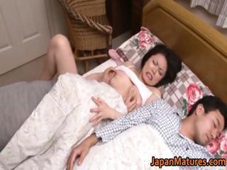 Miki Sato nihonjin of age..