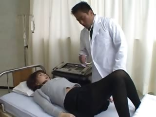 mongolian doctor and..