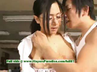 Sora Aoi innocent grotty..