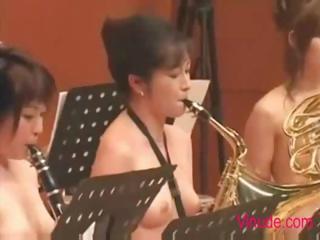 Concert in Nude major