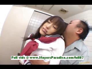 Arisa kanno young japanese..