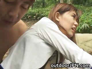 Amateur Pretty Asian babe..