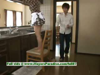 Nao Ayukawa hot dame hot..